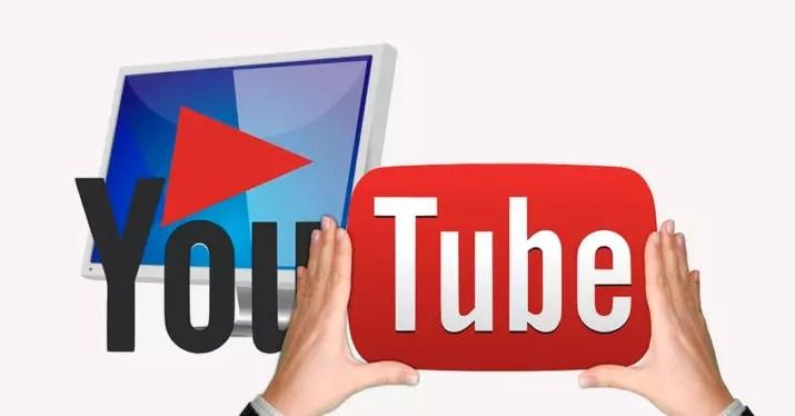 lista reproducción de youtube