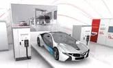 Crean el cargador más rápido para coches eléctricos: 200 km de autonomía en 8 minutos