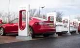 Tesla ya ha evitado la emisión de 7,4 millones de toneladas de CO2 a la atmósfera