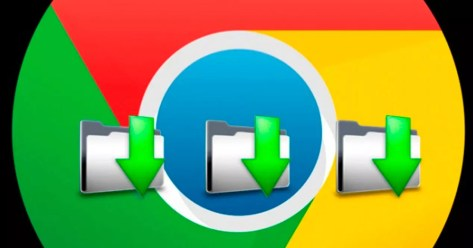 descargas de google chrome