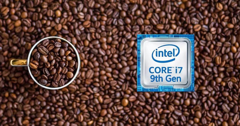 intel core i7 9ª gen