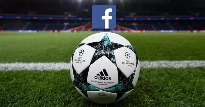 facebook champions