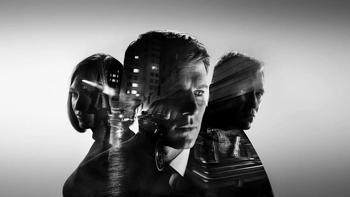 Mindhunter - Mejores series de asesinos