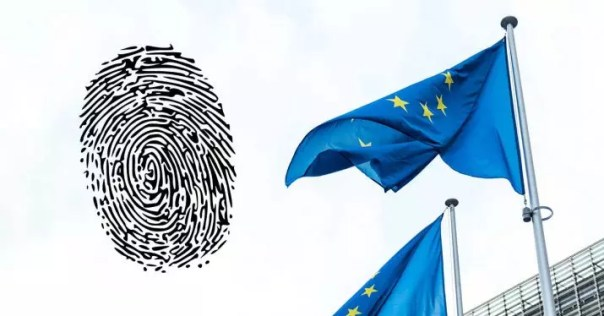 eu fingerprint