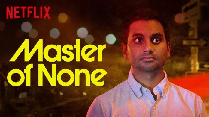 Master of None, el amor vs la realidad