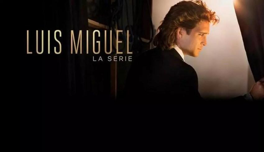 Music Series - Luis Miguel