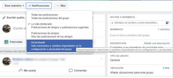 "Facebook's secret group ""width ="" 715 ""height ="" 323 ""srcset ="" https://i2.wp.com/www.adslzone.net/app/uploads/2019/06/grupos4-715x323.jpg?fit=679%2C6592&ssl=1 715w, https: //www.adslzone .net / app / uploads / 2019/06 / groups4-400x181.jpg 400w, https://www.adslzone.net/app/uploads/2019/06/grupos4-768x347.jpg 768w, https: //www.adslzone .net / app / uploads / 2019/06 / grupos4-634x287.jpg 634w, https://www.adslzone.net/app/uploads/2019/06/grupos4.jpg 1028w ""sizes ="" (maximum width: 715px) 100vw, 715px"