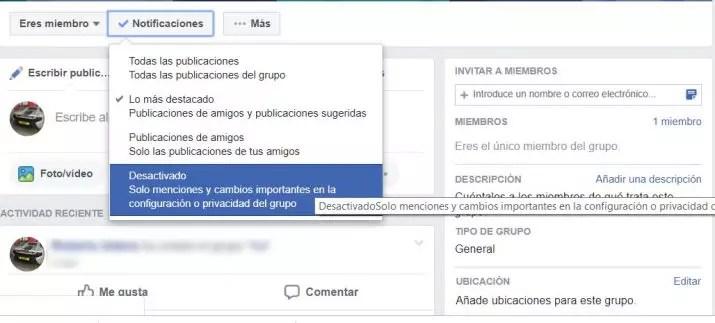 "Facebook's secret group ""width ="" 715 ""height ="" 323 ""srcset ="" https://i2.wp.com/www.adslzone.net/app/uploads/2019/06/grupos4-715x323.jpg?fit=850%2C8252&ssl=1 715w, https: //www.adslzone .net / app / uploads / 2019/06 / groups4-400x181.jpg 400w, https://www.adslzone.net/app/uploads/2019/06/grupos4-768x347.jpg 768w, https: //www.adslzone .net / app / uploads / 2019/06 / grupos4-634x287.jpg 634w, https://www.adslzone.net/app/uploads/2019/06/grupos4.jpg 1028w ""sizes ="" (maximum width: 715px) 100vw, 715px"