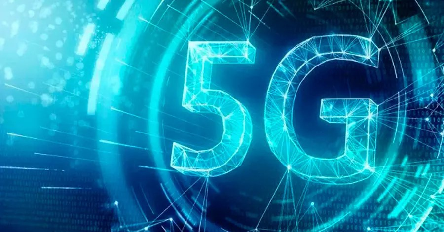 5G futuro de Internet