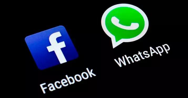 WhatsApp y Facebook, parte de la historia de Internet