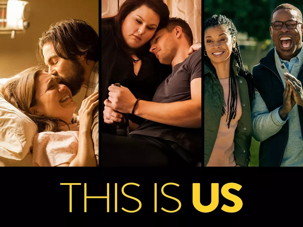 This is us - Mejores series Amazon Prime Video