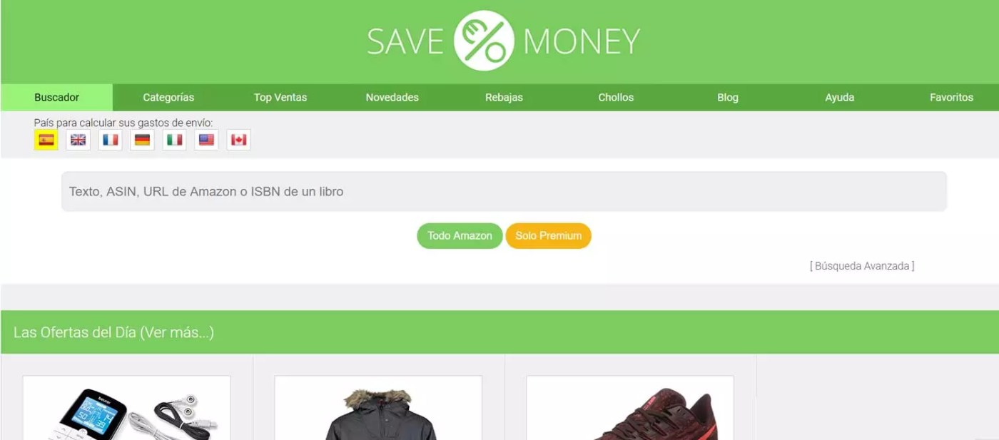 SAVE-MONEY-Comparadores
