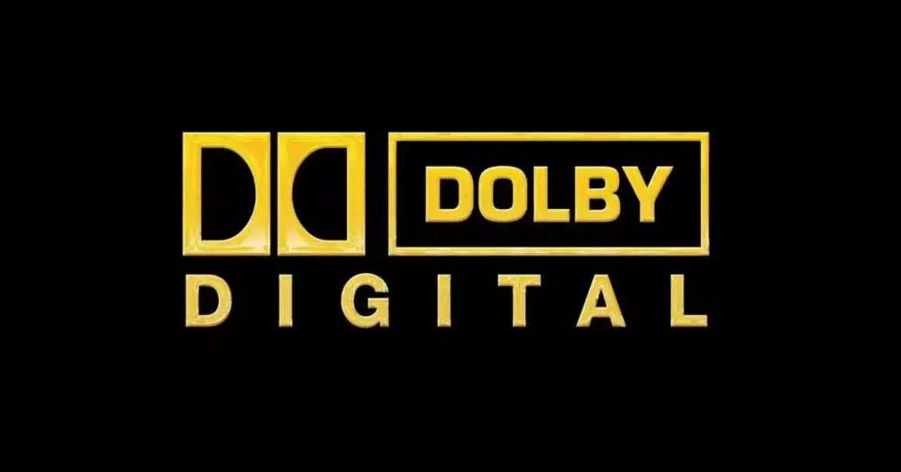 Dolby Digital - Sonido surround
