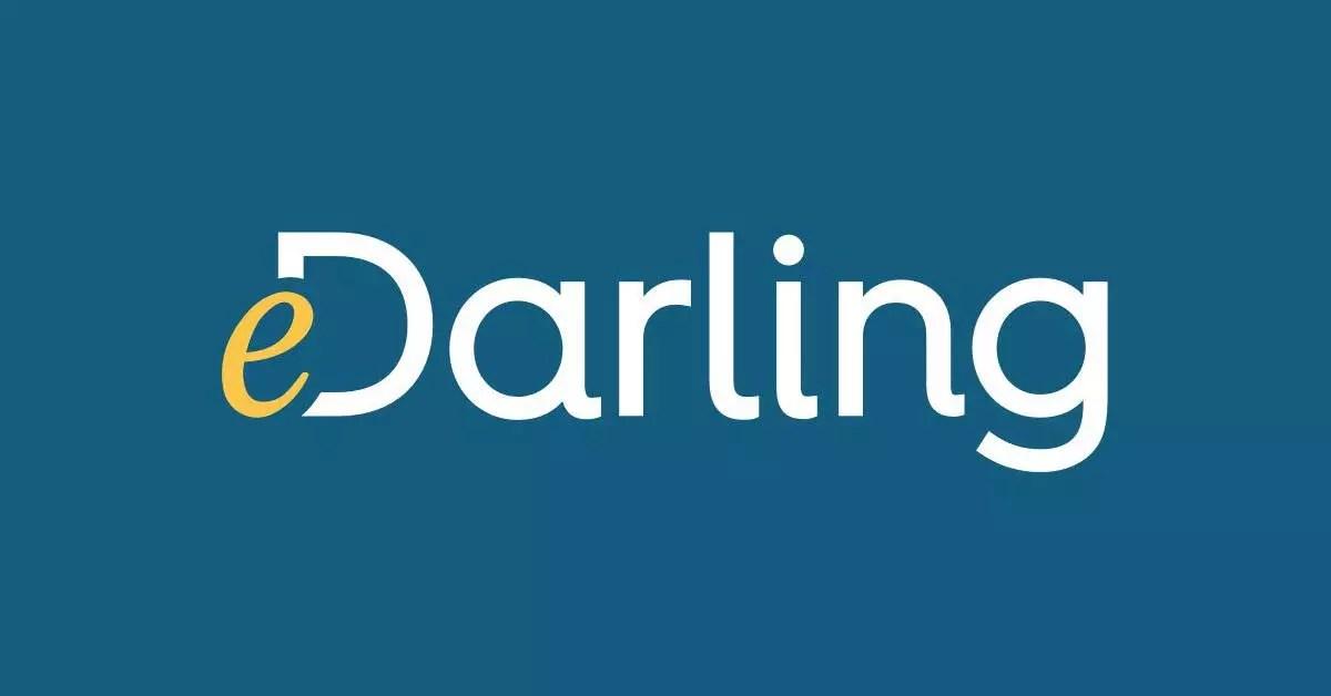 edarling - webs de citas