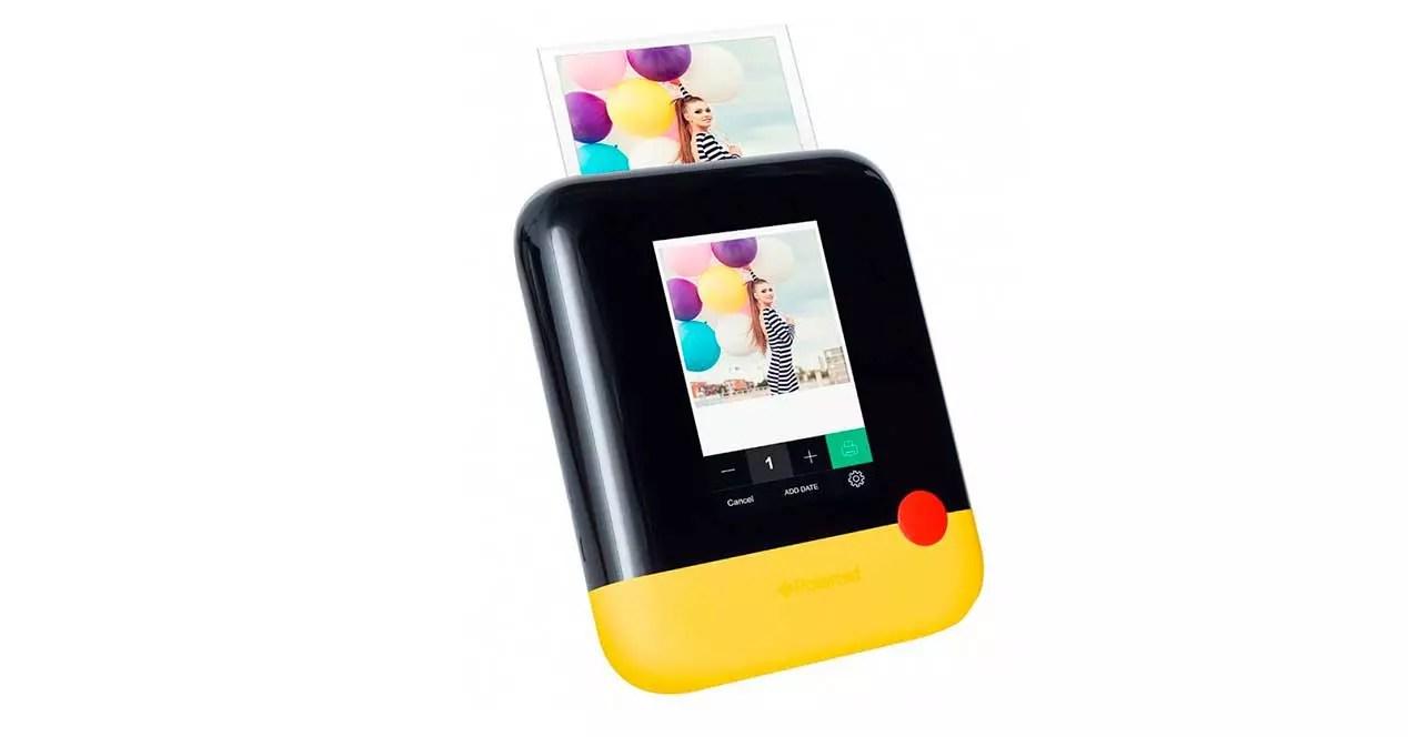 Cámaras instantáneas - Polaroid Pop