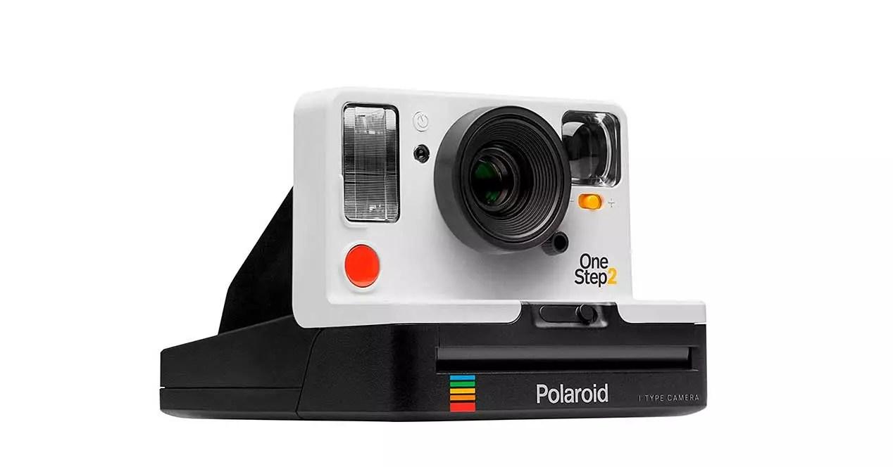 Polaroid Originals - cámaras instantáneas