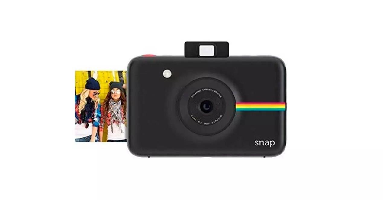Polaroid Snap - Cámaras instantáneas