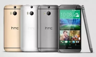 HTC-One-M8-Colores