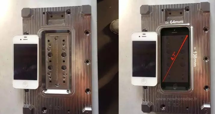 iphone-6-molds