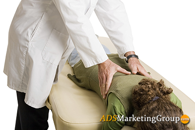 Atlanta Chiropractor Marketing