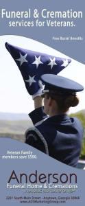 marketing to veterans