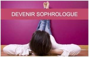 Devenir Sophrologue