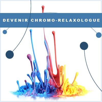 Devenir chromo-relaxologue