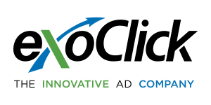 ExoClick ad network logo