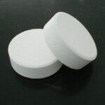 Organic Stabilazed Chlorine