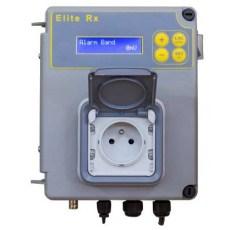 Οργανο Ρύθμισης Χλωρίου για Ηλεκτρόλυση