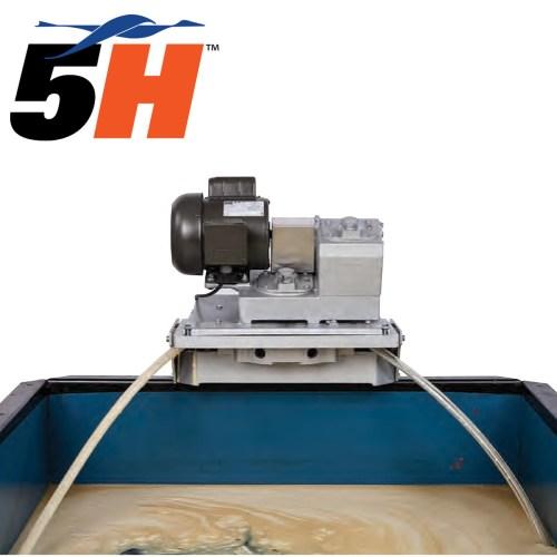 Oil Skimmer 5H