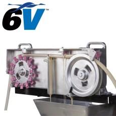 Oil Skimmer 6V Brill® Το μεγάλο μοντέλο για συλλογή λαδιών
