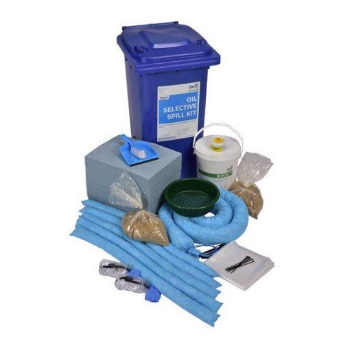 BioCa 240L Spill Kit