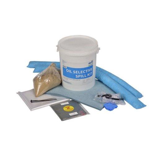BioCat 20L Spill Kit