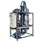 Vacuum Evaporators 250-2.500 l/day