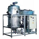 Vacuum Evaporators with scraper 250-3.000 l/d