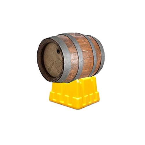 Βάση για ξύλινο βαρέλι