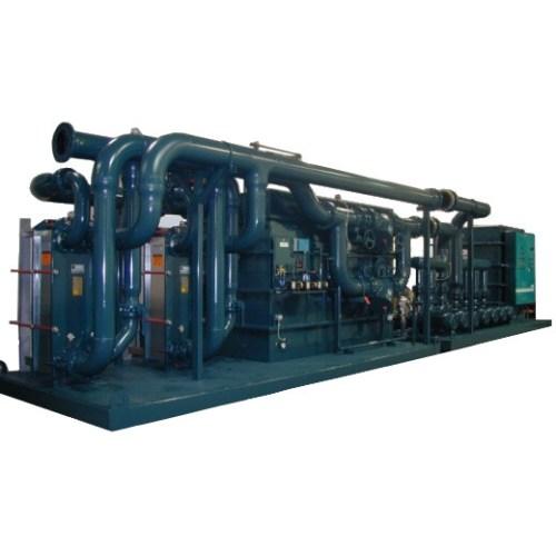 Χημικά Επεξεργασίας Νερού Κλειστών Κυκλωμάτων