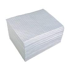 Λευκά Απορροφητικά Πανιά για Λάδια (Extreme Medium)