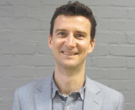 Ian O'Rourke (CEO & Founder Adthena)