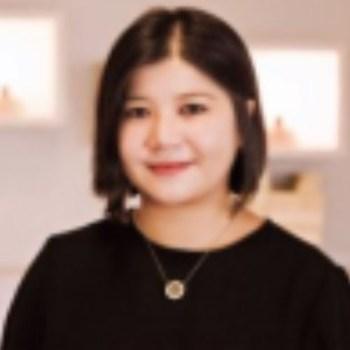 Sarah Goh