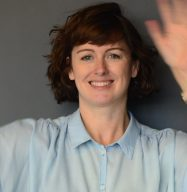 Sarah Dutton