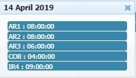 Adu Ayam PW - Jadwal Sabung Ayam 14 April 2019