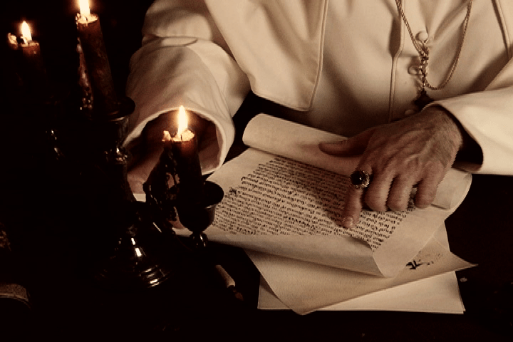 Forged Documents and Papal Power