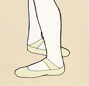 ballet-positions-fourth-feet