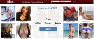 Fling legit dating sites