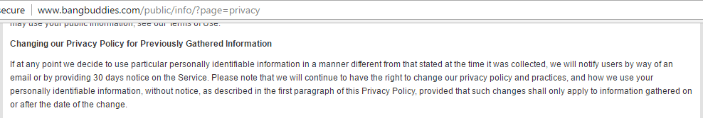 Bangbuddies.com-changes-in-privacy-policy
