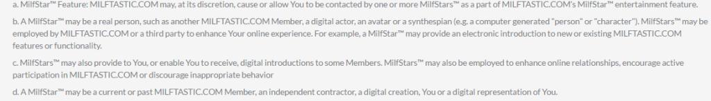 Milftastic milfstars
