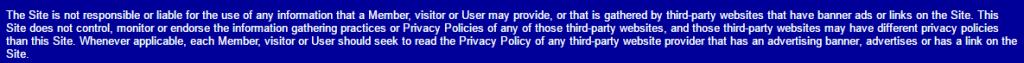 Free2Cheat no privacy liability