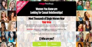 MegaHookup.com screencap